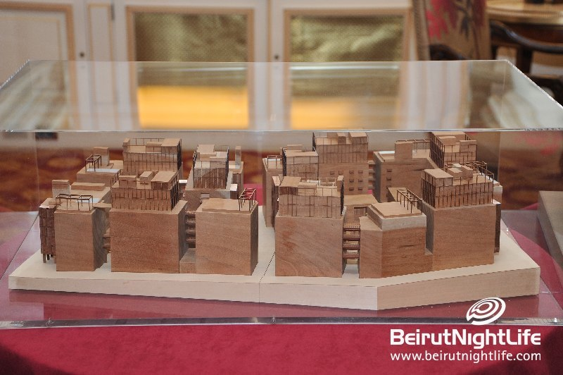 District//S: Beirut's New City Within a City