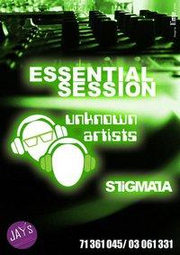 Essential Session
