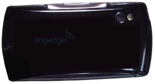 PlayStation Phone!?