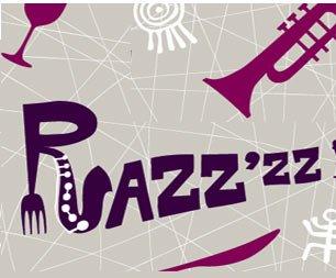 Raja Rayes and Friends at Razz'zz with Boushra on vocals - BNL