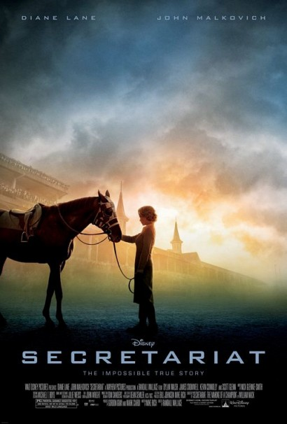 Secretariat: A Must-See Movie!