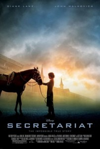 Secretariat: A Must-See Movie!