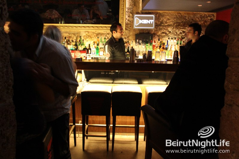 G: Drink & Dine in a Mellow Gemmayze Bar