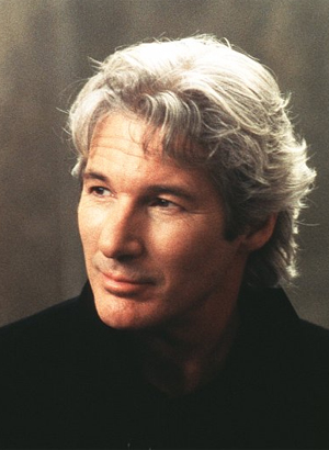 Richard Gere Fancies Egyptian Women!
