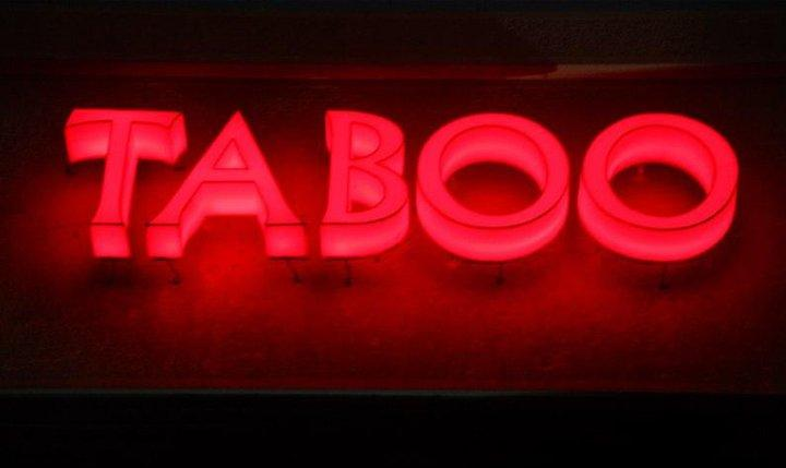 New Year's Eve At Taboo