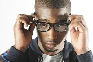 Tinie Tempah: Destined To Be a Star