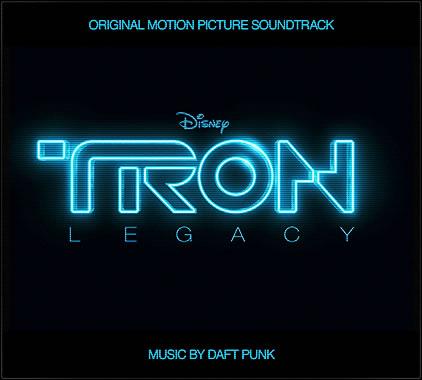 Tron: Legacy Soundtrack By Daft Punk