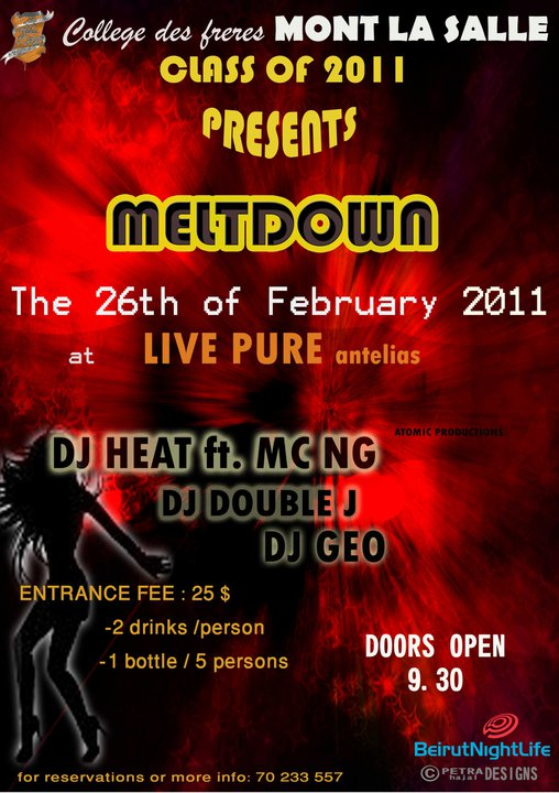 The Meltdown At Pure