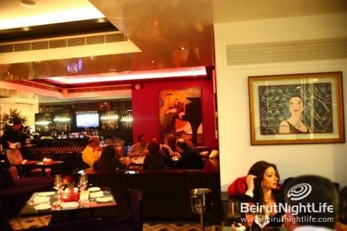 éCafé: Enjoy a Taste of Paris in Sursock