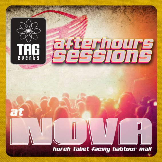 Tag Afterhours Sessions At Nova