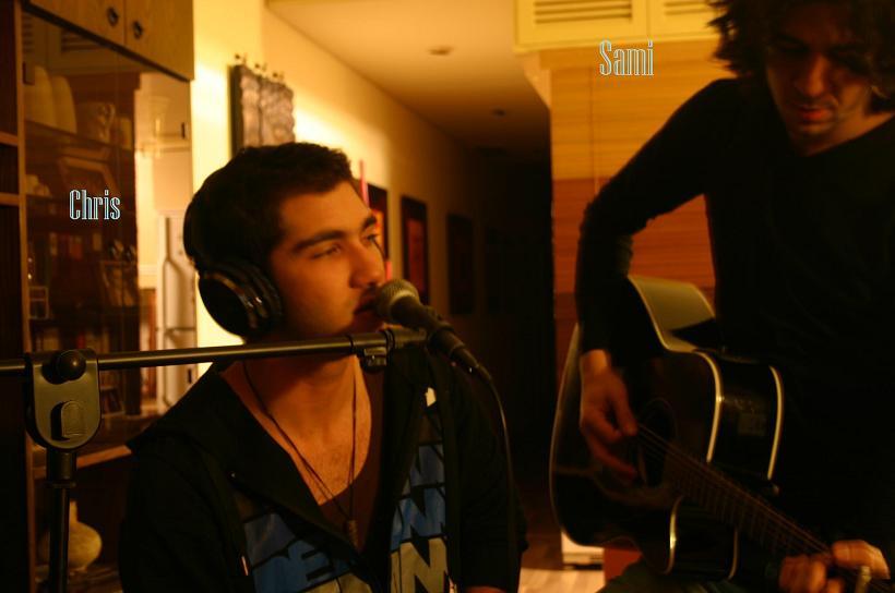 Acoustic Session At Juke Box