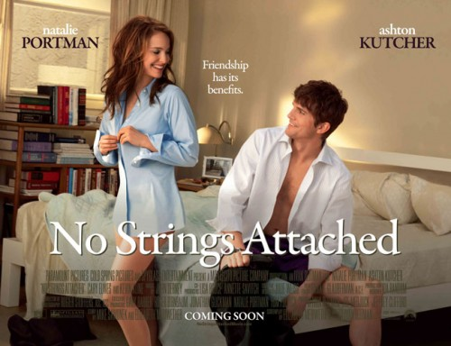 Movie Review: No Strings Attached
