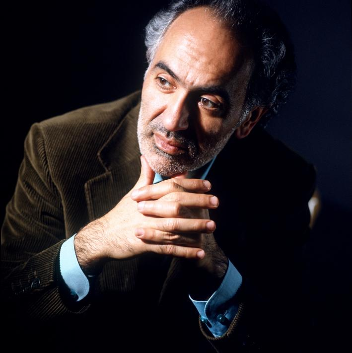 Abdel Rahman El Bacha At Baalbeck International Festival