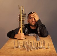 Ibrahim Maalouf And his Quintet At Beiteddine Festival