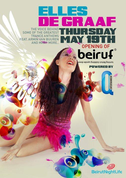 Opening Of Beiruf
