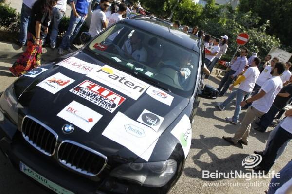 The 23rd ESIB Rally Paper