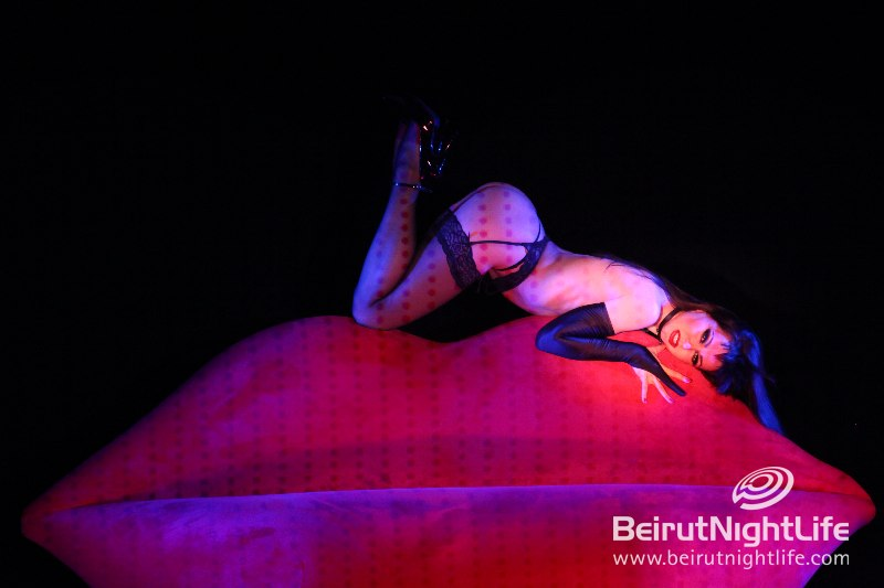 Crazy Horse Paris: A Journey of Desires with BNL's Exclusive Coverage