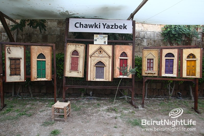 Byblos Art Festival – A Must See!