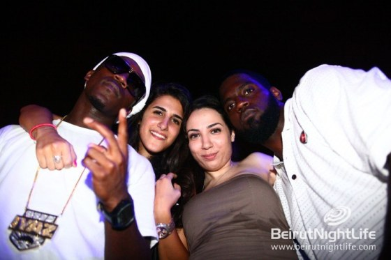 Inna - Another Star Drops by Beiruf - BNL