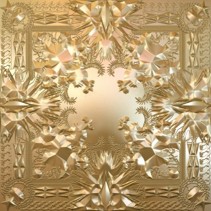 "Kings of Hip Hop Jay-Z and Kanye West Release ""Watch The Throne"""