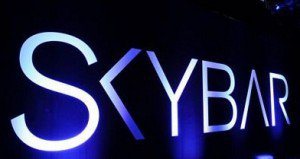Biggest Summer Event At SkyBar