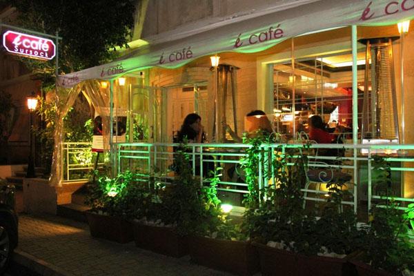 écafé sursock celebrates its st anniversary bnl