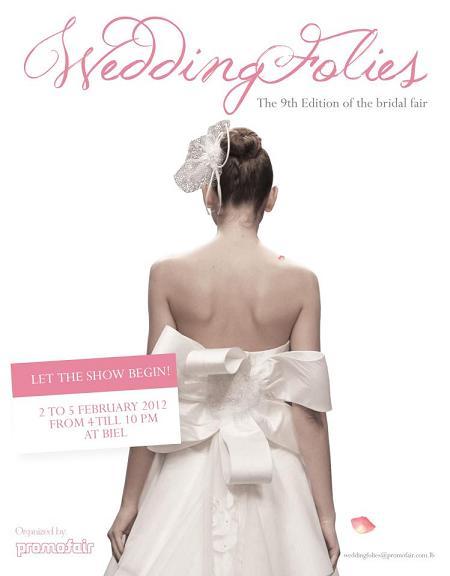 Wedding Folies 2012
