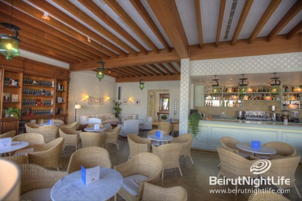 Mallorca's Cappuccino Brings its Mediterranean Spirit to Beirut