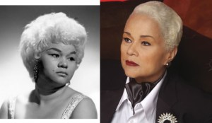 The World Loses an Amazing Woman and Talented Artist. RIP Etta James