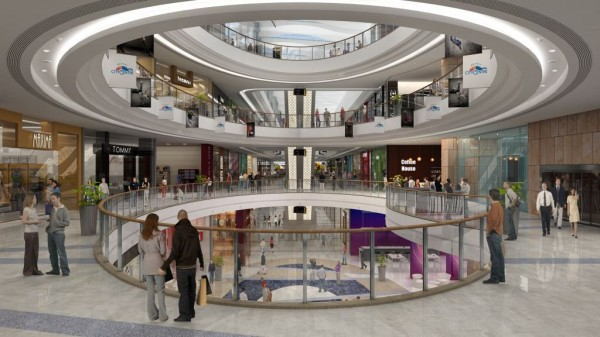 Beirut City Centre: To Open in March 2013?