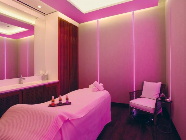 Mother's Day Spa Packages at Le Gray Hotel
