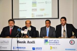 Jounieh International Festival 2012  set to host big names