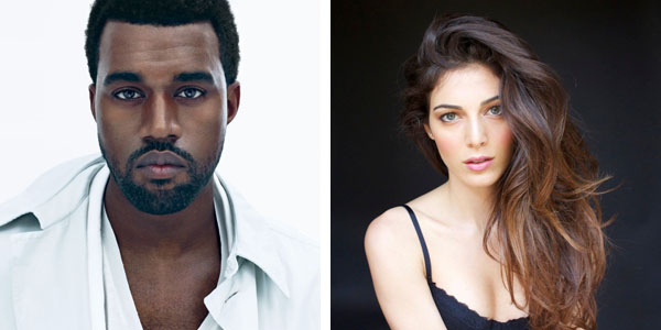 Lebanese Actress Stars in Kanye West's New Movie, Debuting at the Cannes Film Festival