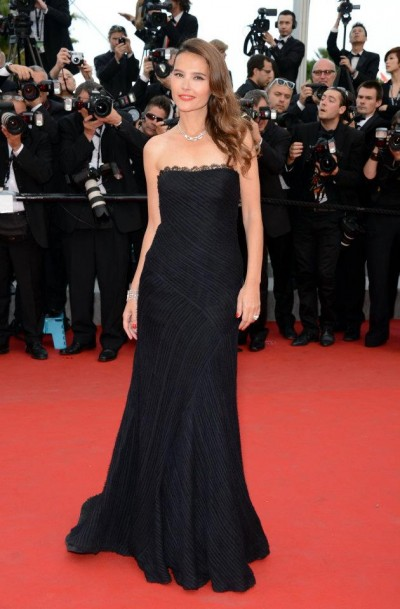 Elie Saab Invades the Cannes Film Festival's Red Carpet