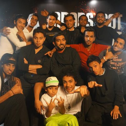 Khawater El Zalam, Arabs Got Talent 2012 Winners