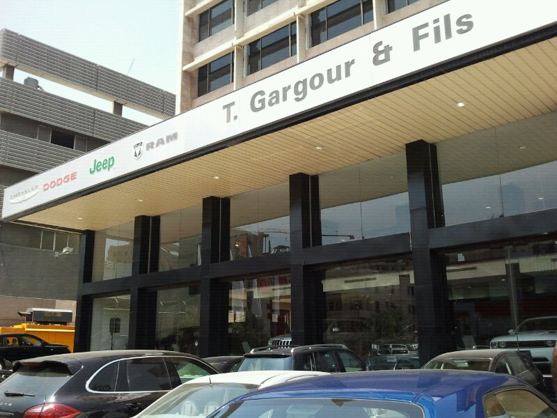 Latest Showroom Opening Underpins T. Gargour & Fils' Commitment To Customer Service Excellence