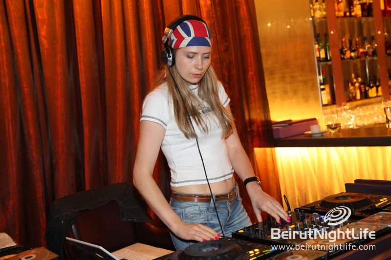 British Week Celebrations at Phoenicia Hotel