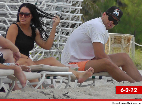 Kris Humphries Has a New Girlfriend