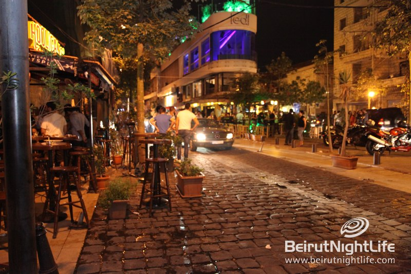 Take the Jounieh Pub Tour with BeirutNightLife.com