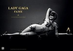 Details on Lady Gaga's New Fragrance