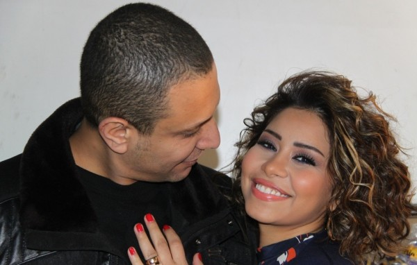 Sherine Abdel Wahab Gets a Divorce