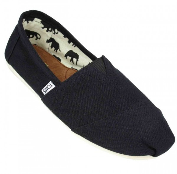 From TOMS to Prada: Mens Shoe Trends for Summer 2012