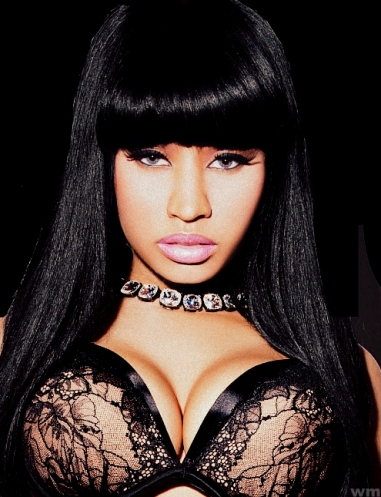 Nicki Minaj Joining 'American Idol'?