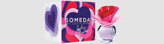 Win Your Free Bottle of Someday By Justin Bieber Here!