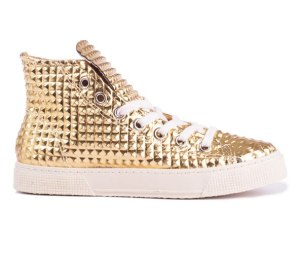 10 Trendy Trainers for Summer 2012