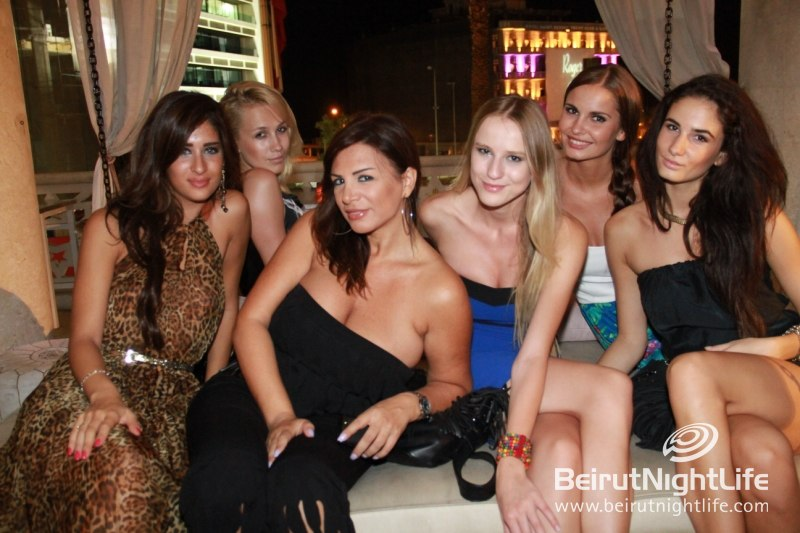 Summer Continues With A BBQ Sensation At Amethyste BNL