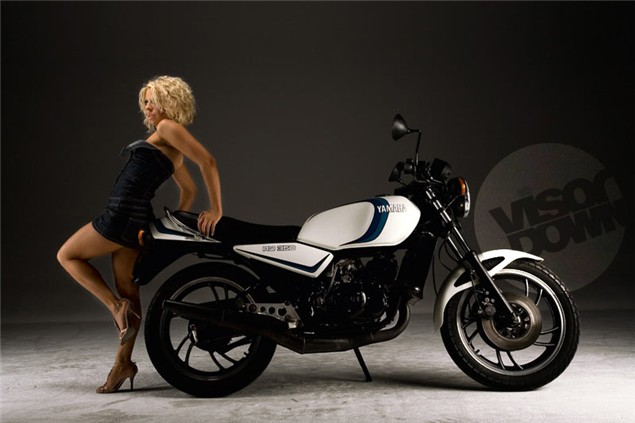 Top 5 Sexiest Motorcycles of All Time
