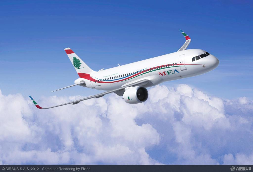 MEA investigate the Racism incident at Beirut International Airport
