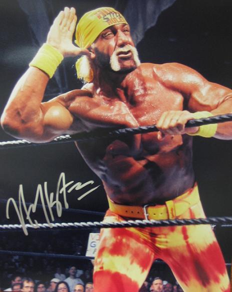 Hulk Hogan Sex Tape: Mammoth Offer Made