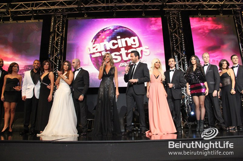 Dancing With The Stars Lebanon 2019 Winner